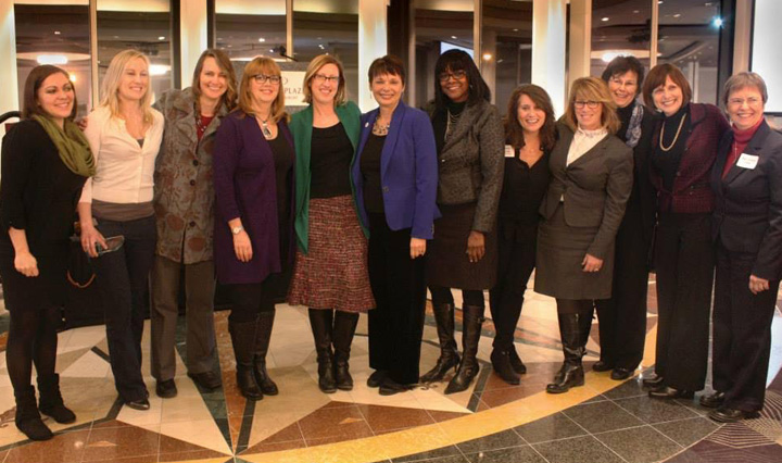 Minnesota Coalition for Women's Economic Security group
